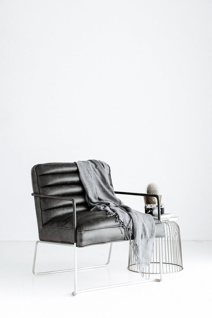 Kennedy Lounge Chair