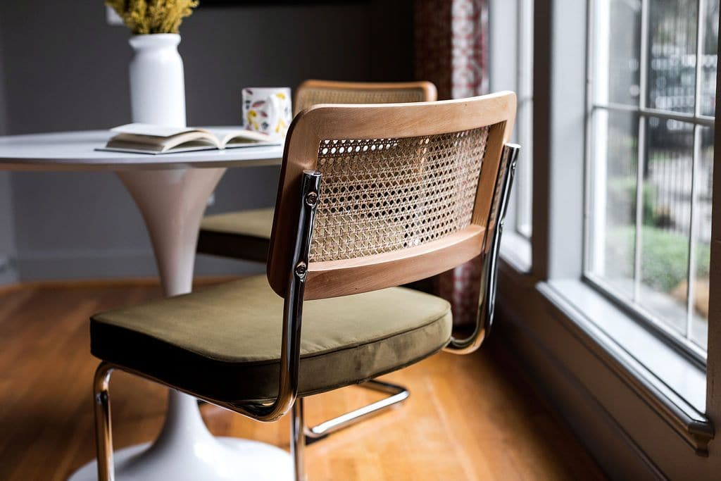 Nora Dining Chair, Olive Green (Set Of 2)