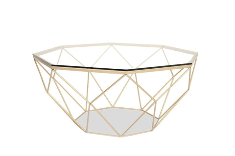Allura Coffee Table