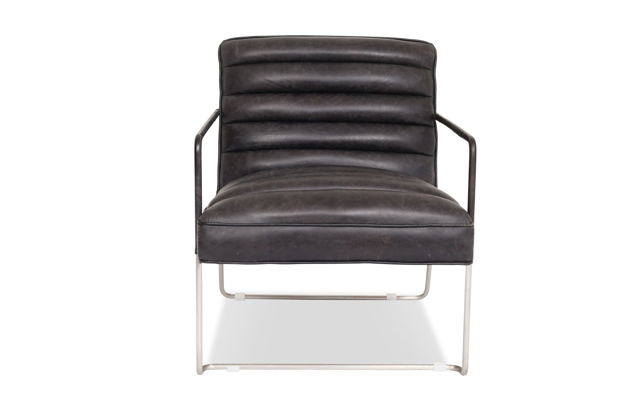 Fine Kennedy Lounge Chair Edloe Finch Furniture Co Ocoug Best Dining Table And Chair Ideas Images Ocougorg
