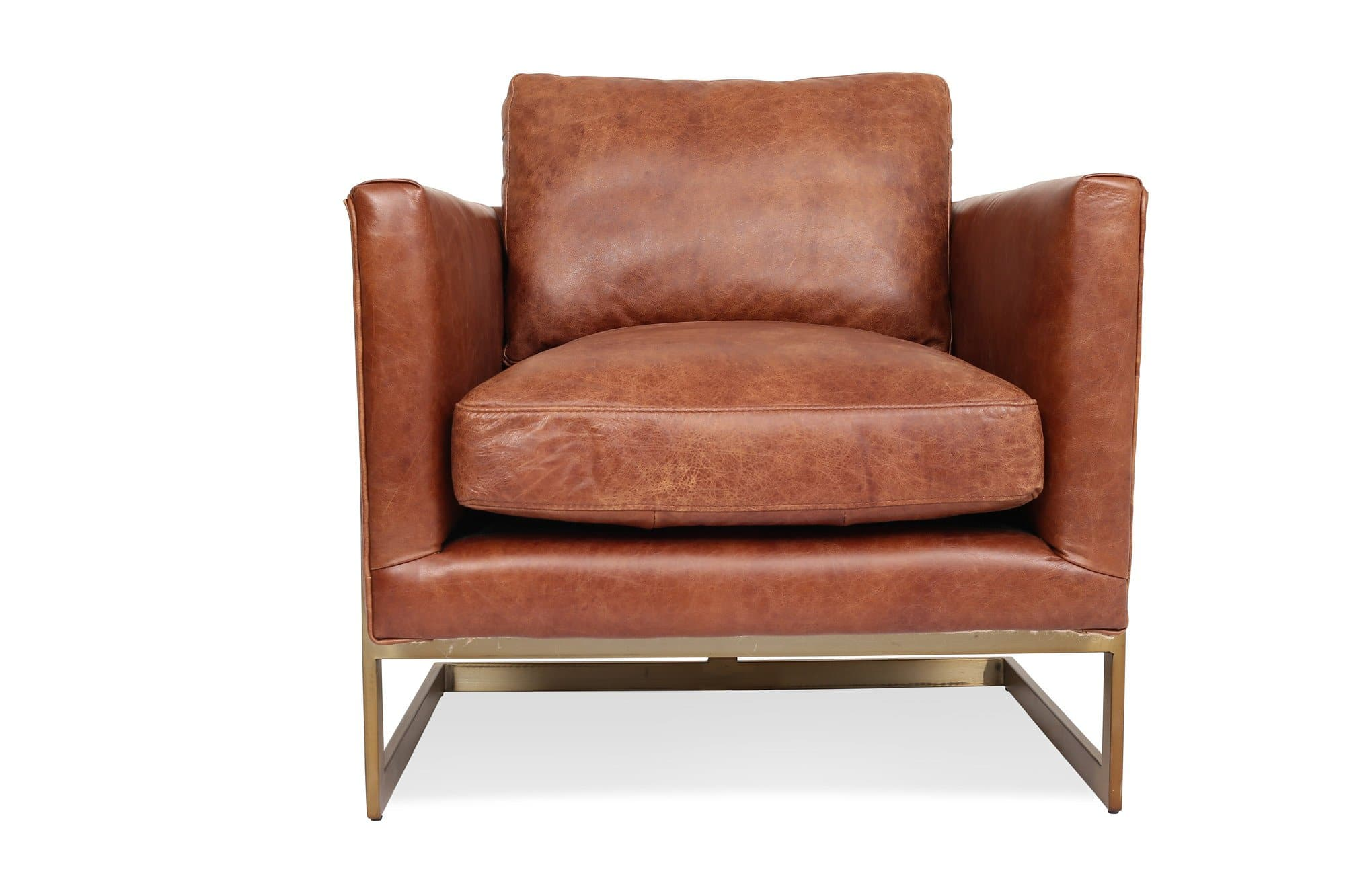 London Lounge Chair Edloe Finch Furniture Co
