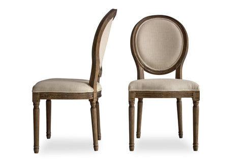 Elizabeth Dining Chair (Set of 2)