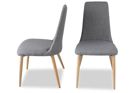 Iris Dining Chair (Set of 2)