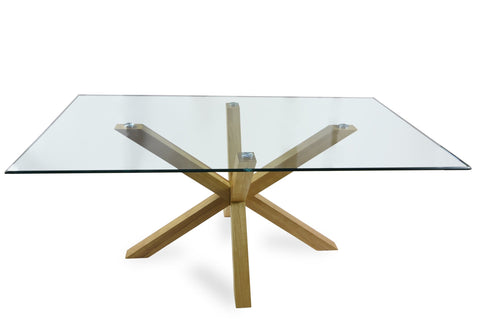 Maxwell Rectangular Dining Table
