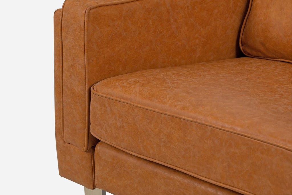 Albany Sofa (Vegan Leather)
