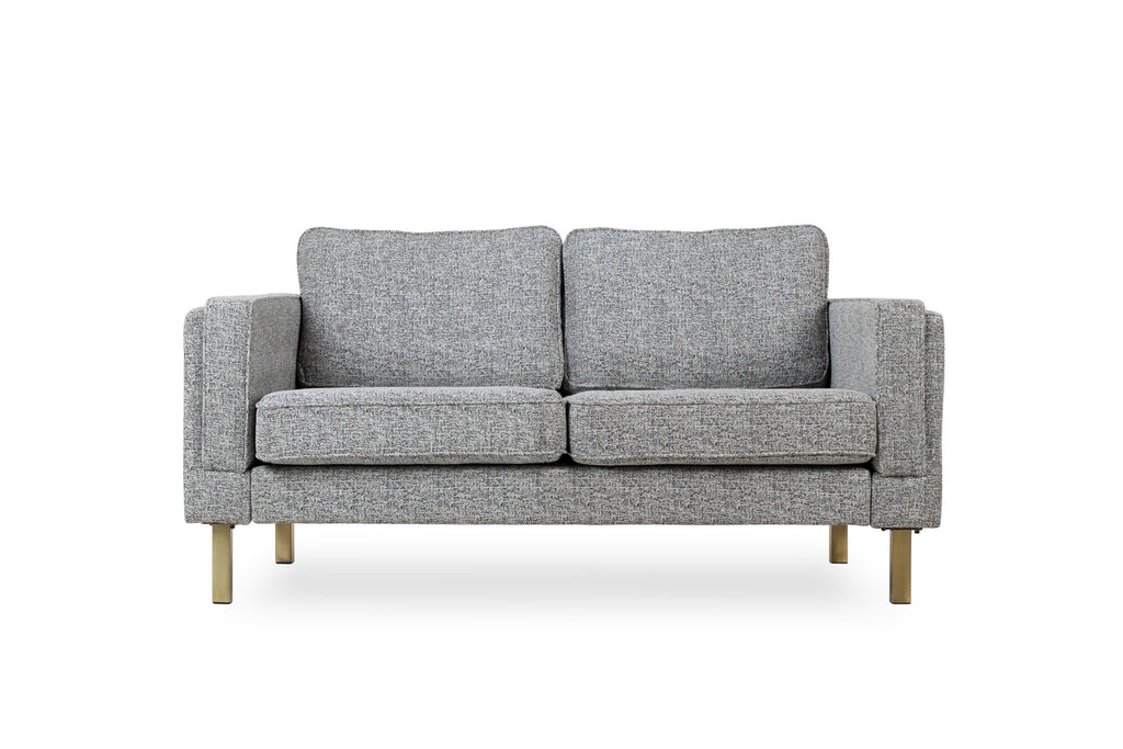 Albany Loveseat (Grey)