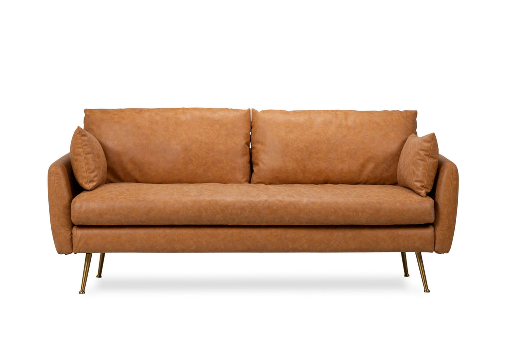 Park Sofa (Vegan Leather)