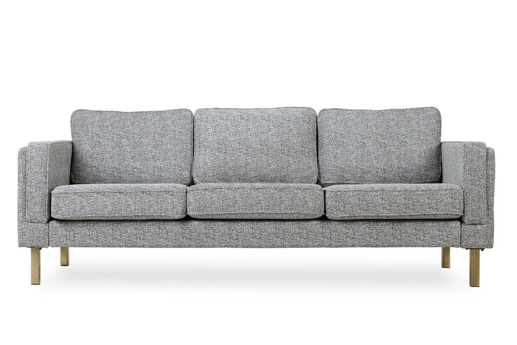 Albany Sofa (Grey)