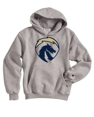 Chargers Hoodie #2