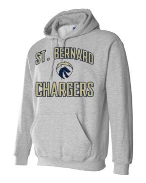 Chargers Hoodie