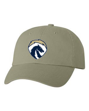 Chargers Performance Golf Hat