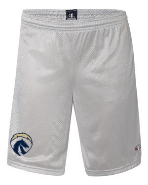 Chargers Champion Shorts