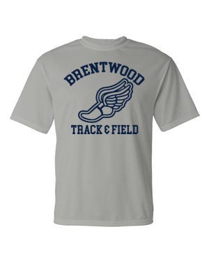 Brentwood Short Sleeve Performance
