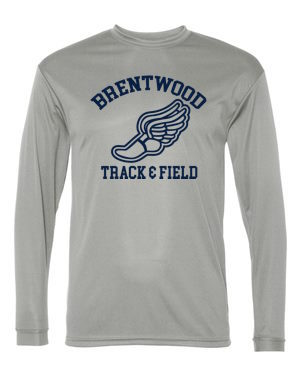 Brentwood Long Sleeve Performance