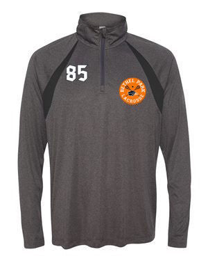 Bethel Park Lax Performance Quarter Zip