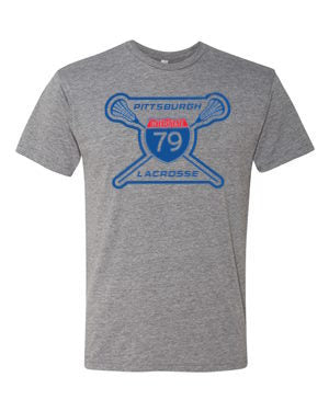 SUPER SOFT  79ers Tee (Big Logo)