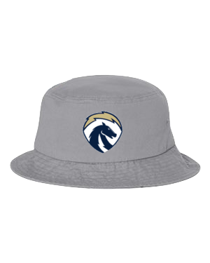 Chargers Performance Bucket Hat
