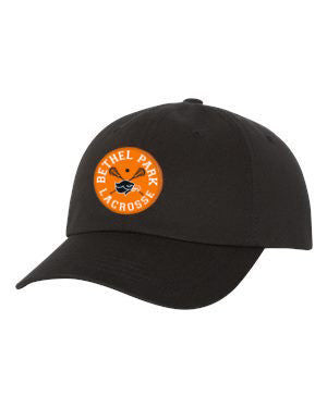 Bethel Park Lax Unstructured Hat