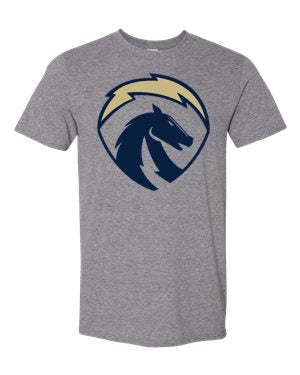 Chargers Soft TEE #2