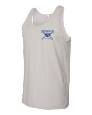 Men's 79ers Tank (Small Logo)