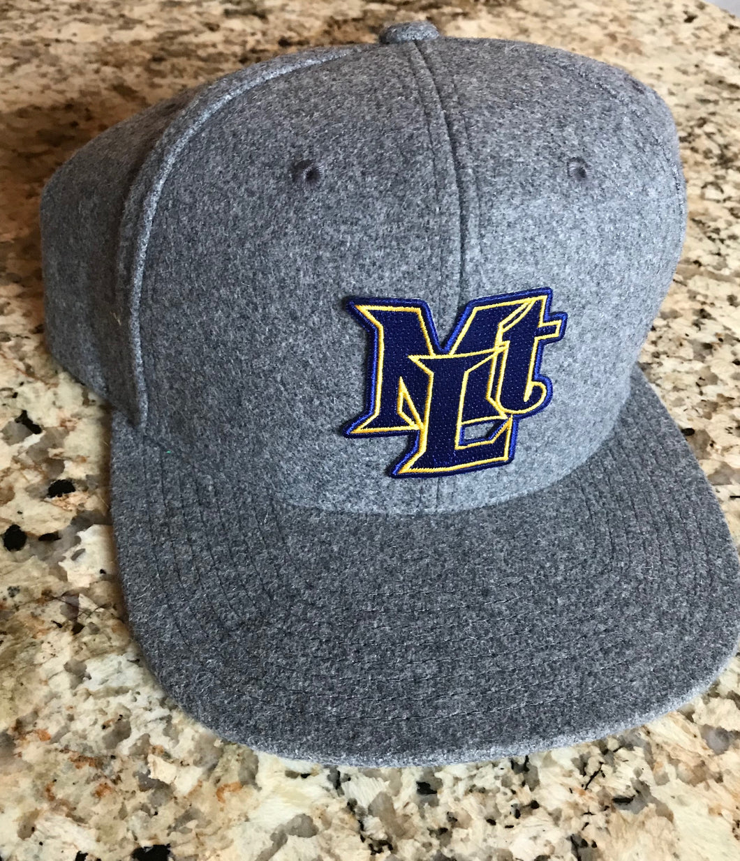 Lebo Soccer MTL Wool Snapback Hat (Add on #)