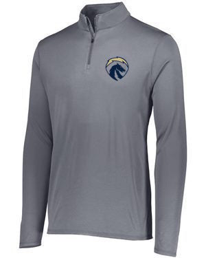 Chargers Performance Quarter Zip