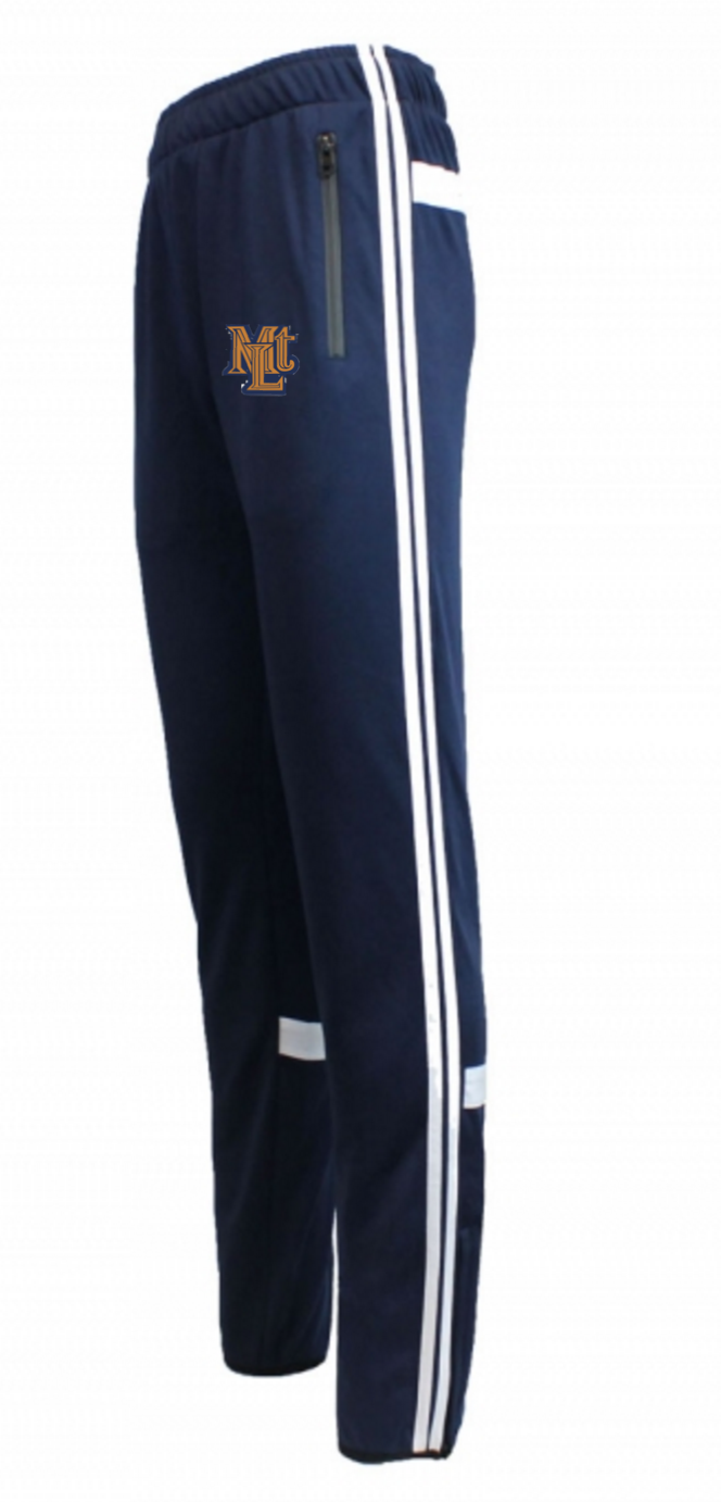 MTL Lax Performance Joggers