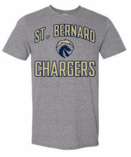Chargers Soft Tee Shirt