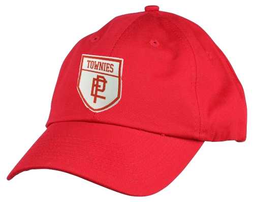 EP Townies Buckle Back Hat