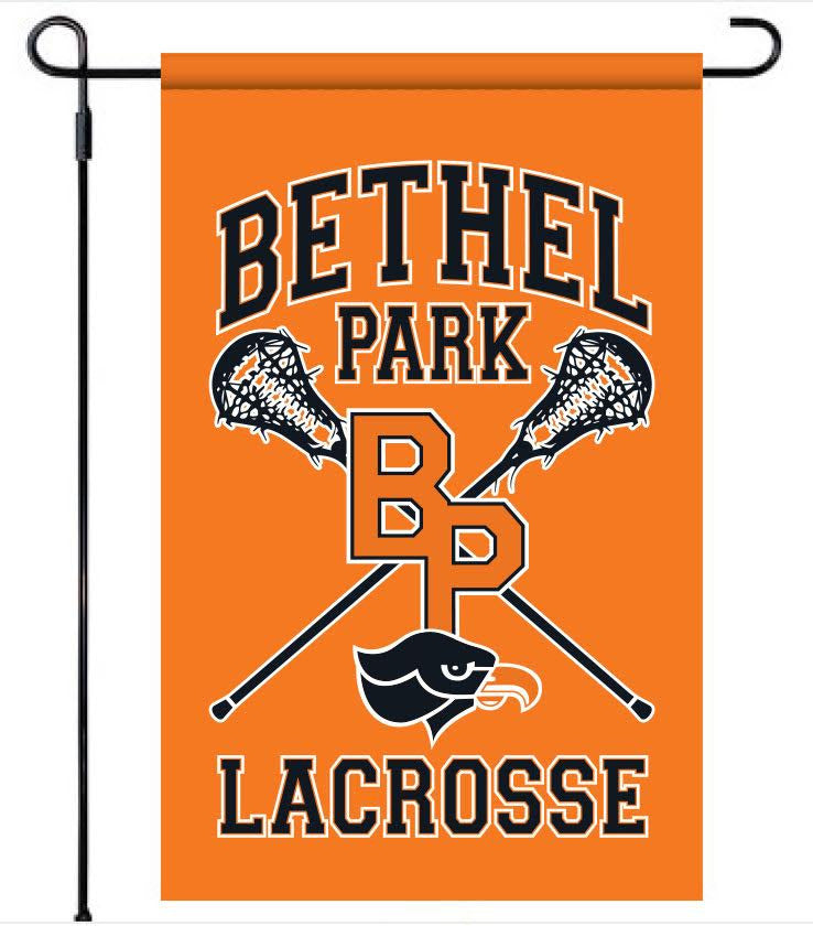 Bethel Park Lax Yard Flag