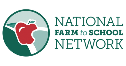 Shift Bars supports the National Farm to School Network