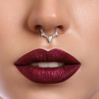 Triangle Bendable Nose Septum Ear Cartilage Daith Helix Tragus Rings