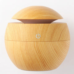 Miniature Essential Oil Diffuser