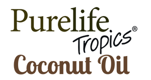Pure Life Tropics Coconut Oil