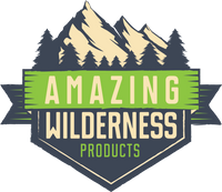 Amazing Wilderness Products Logo