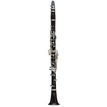 Buffet BC1316L-5 Tradition A Clarinet Nickel Keys