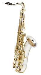 64JA Selmer Paris Tenor Saxophone Sterling Silver Body & Neck