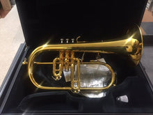 New Courtois AC154-8 Flugehorn