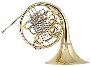 Conn 10DE French Horn