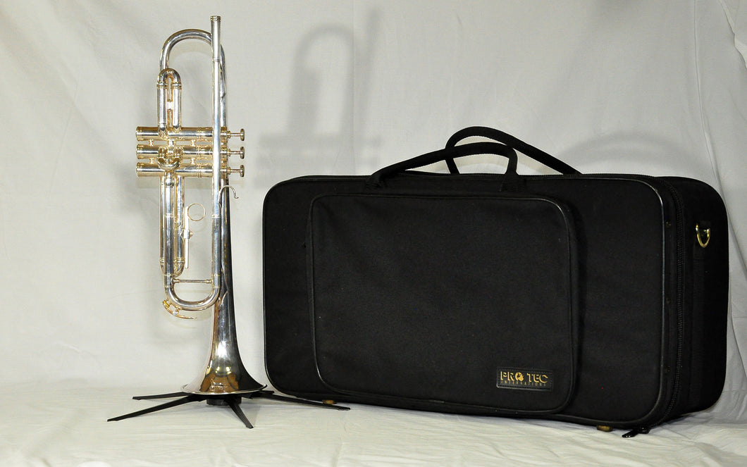 Chicago Benge Bb Trumpet