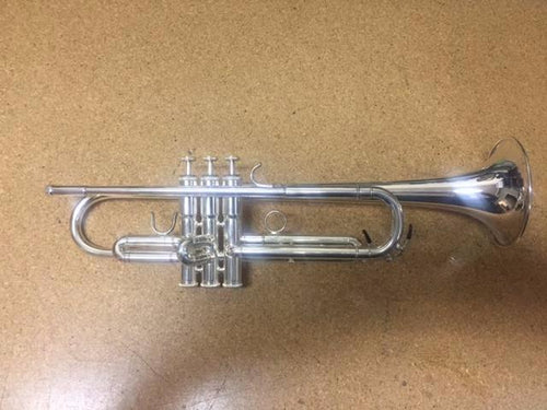 Besson International Bb Trumpet