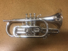 Used Bach Stradivarius 184ML Cornet