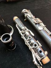 Used Buffet R13 RC Bb Clarinet