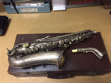 EARLY Conn 6M Naked Lady Alto Saxophone