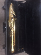 Mint Condition Cannonball Big Bell Soprano Saxophone
