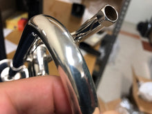 Demo Bach AC190S C Trumpet