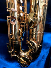 B&S Baritone Saxophone Series 1000 Low A