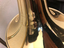 Used Shires Custom Bass Trombone