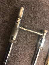 Used Shires B6278YC Bass Trombone Slide