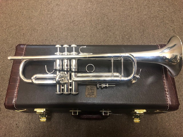 Demo Bach 190S43 Bb Trumpet